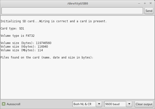 Arduino TFT Micro SD card tutorial  – JakeMakes