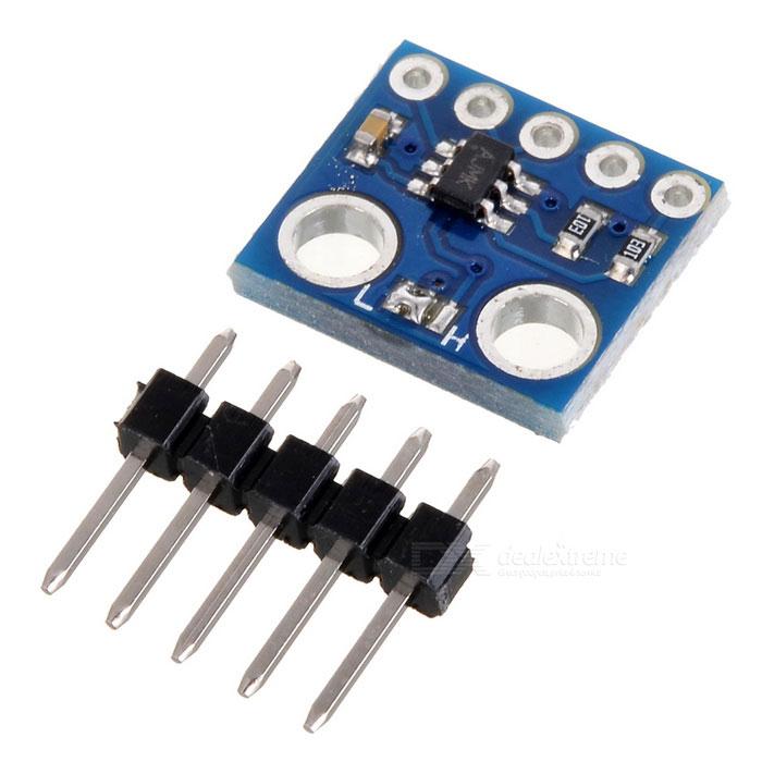 Arduino digital to analog converter  GY4725 MCP4725 Tutorial